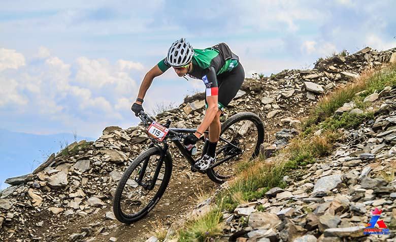 km sport bike settore MTB