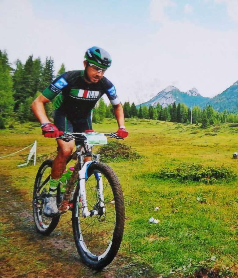 km sport team bike