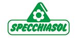 specchiasol logo sponsor km sport
