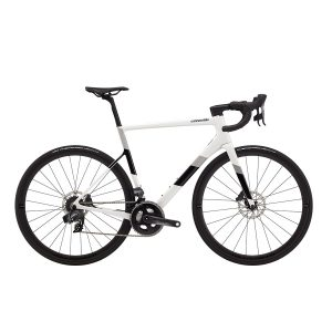 CANNONDALE SUPERSIX EVO CARBON DISC FORCE E-TAP AXS