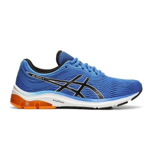 asics gel pulse 11 blu