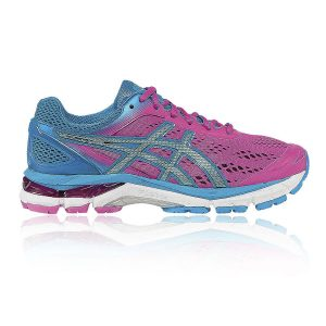 asics gel pursue 2 w rosa