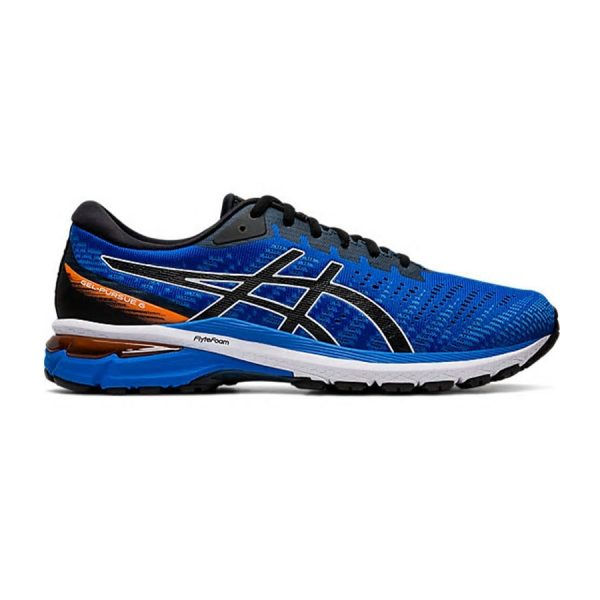 asics gel pursue 6 blu