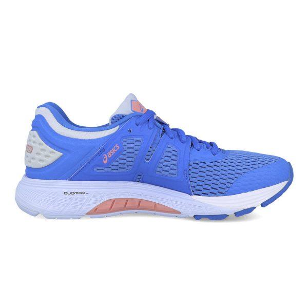 asics gt4000 w blu rosa