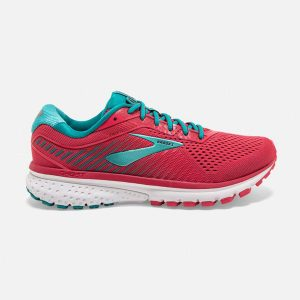 brooks ghost 12 w rosse