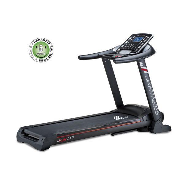 jk fitness 147