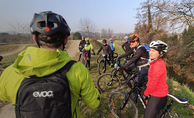 progetto km travel in giro con km sport