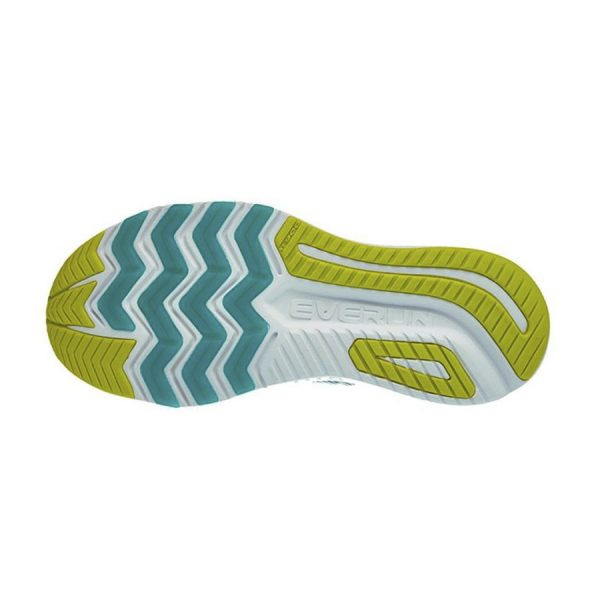 saucony ride iso 2 teal black 2
