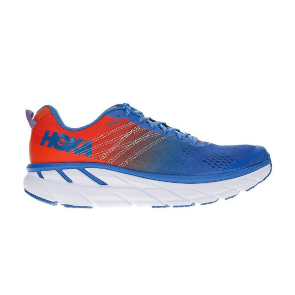 HOKA ONE ONE CLIFTON 6 1
