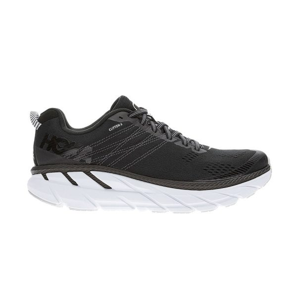 HOKA ONE ONE CLIFTON 6 3