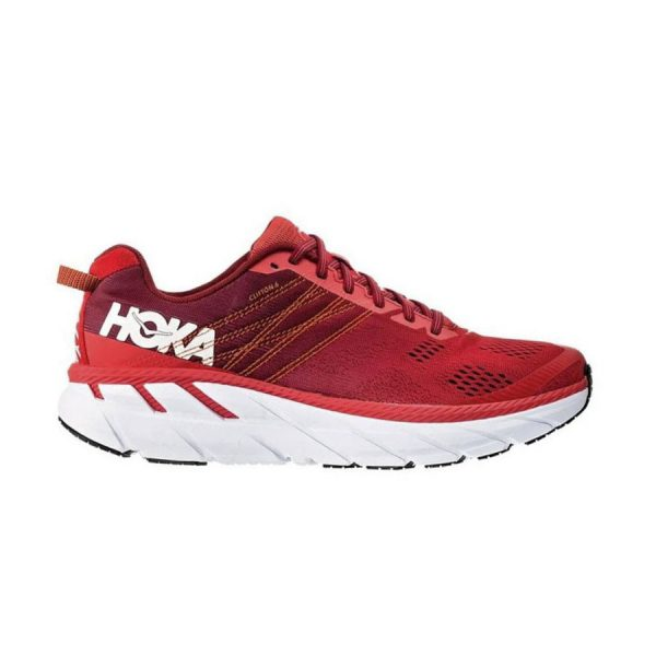 HOKA ONE ONE CLIFTON 6 4