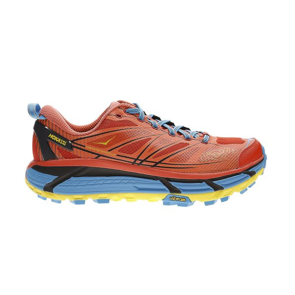 HOKA ONE ONE MAFATE SPEED 2 NSOR