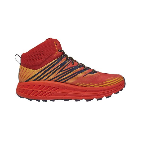 HOKA ONE ONE SPEEDGOAT MID GTX MEN'S