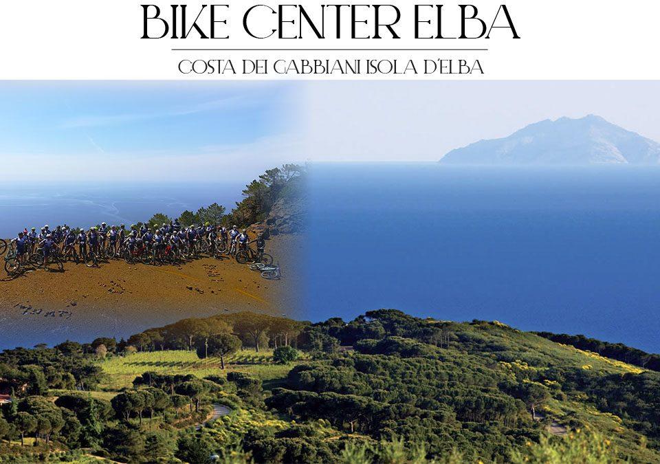 biker center mtb elba