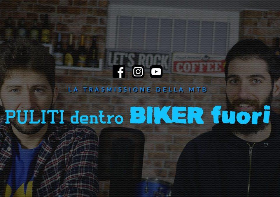 mtb show puliti dentro biker fuori 365tv
