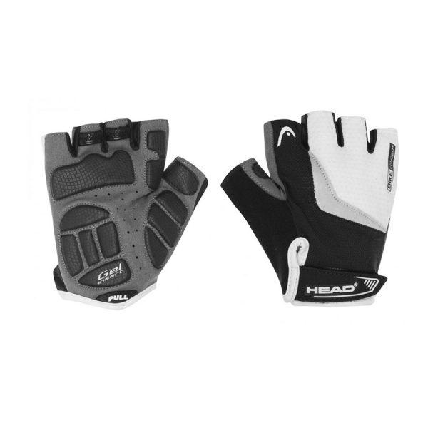 head glove lady 8506 grigio