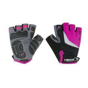 head glove lady 8506 rosa