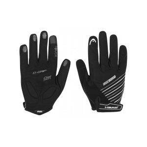 head glove long finger 9515
