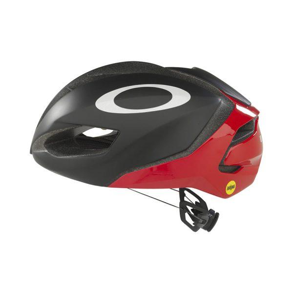 oakley aro 5 rosso